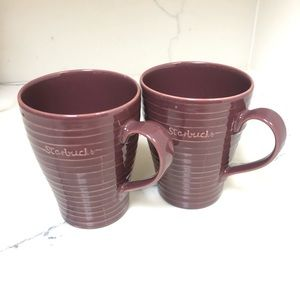 STARBUCKS 12 oz Cup By Design House STOCKHOLM